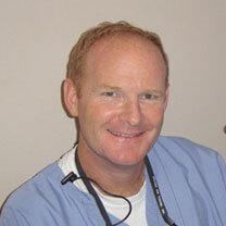 Dr. Jeff Gardner