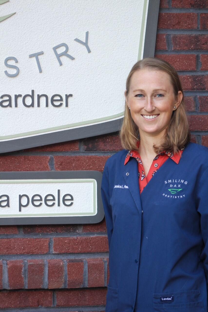 Dr. Jessica Peele