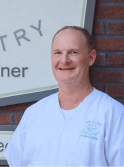 Dr. Jeff Gardner DMD, MAGD
